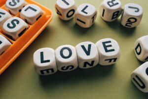 Love on Dice