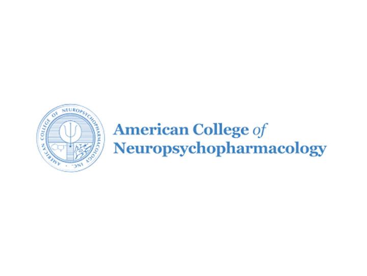 American College of Neuropsychopharmacology logo