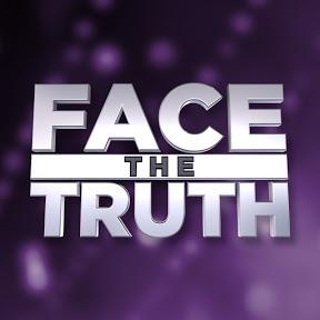 Face the truth logo