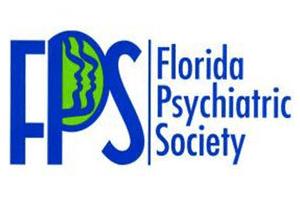 FPS Florida Psychiatric Society logo
