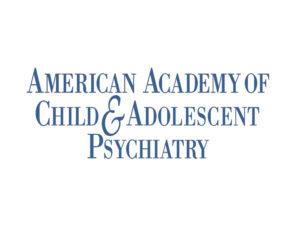 American Academy of Child & Adolescent Psychiatry logo