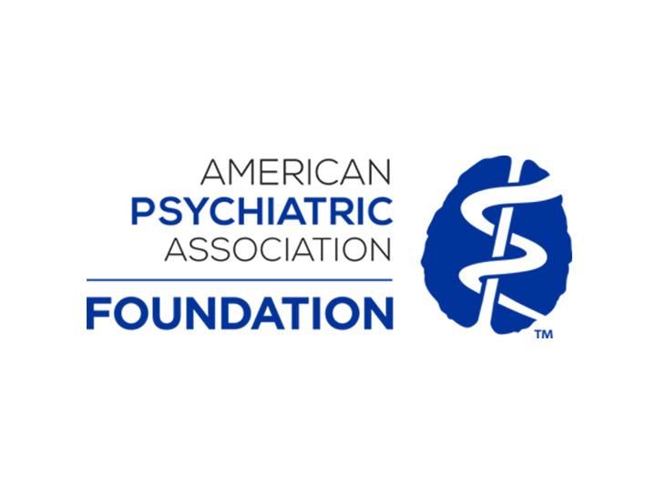American Psychiatric Association Foundation logo