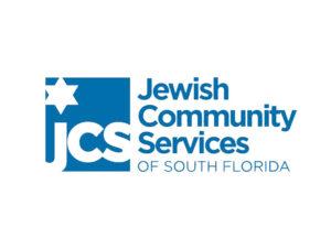 JCS Jewish Community Services of South Florida logo