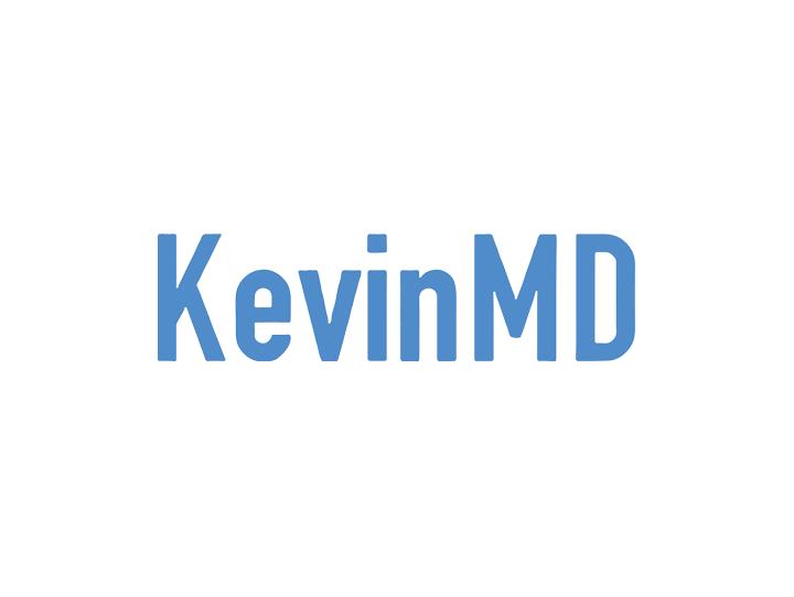 KevindMD logo