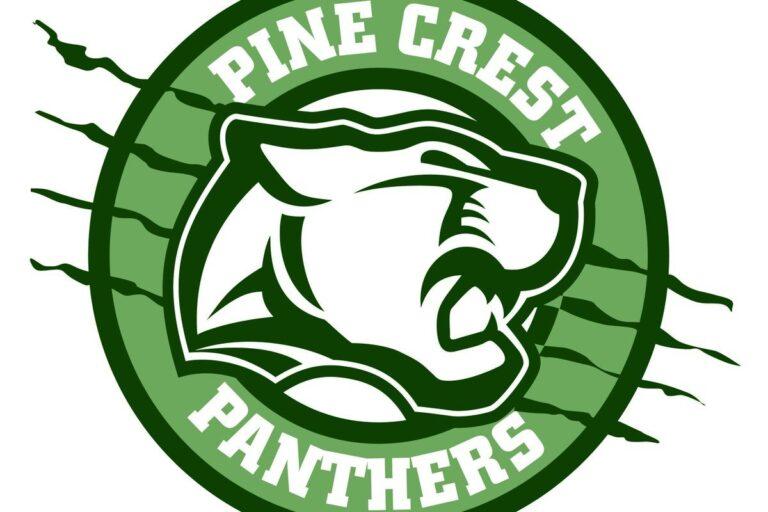 Pine Crest logo