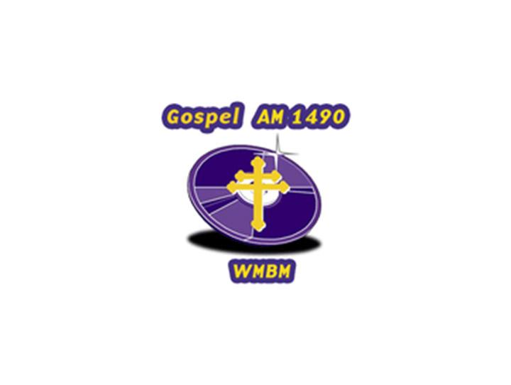 Gospel AM1490 logo